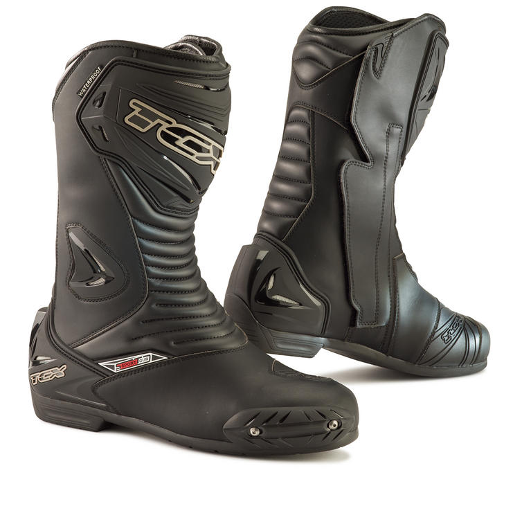 TCX S Sportour WP Evo Motorcycle Boots