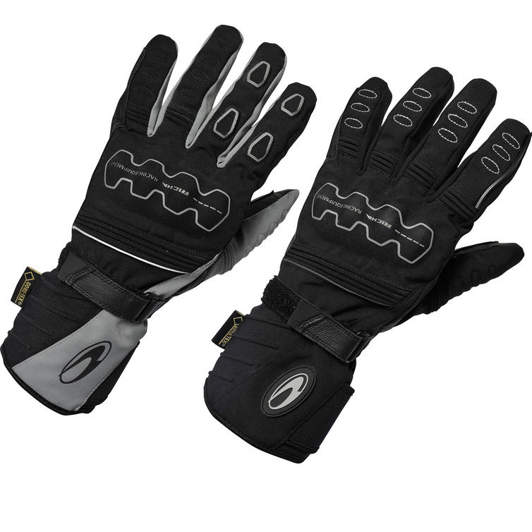Richa Sonar GTX Motorcycle Gloves