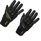 Richa Blast Ladies Leather Motorcycle Gloves