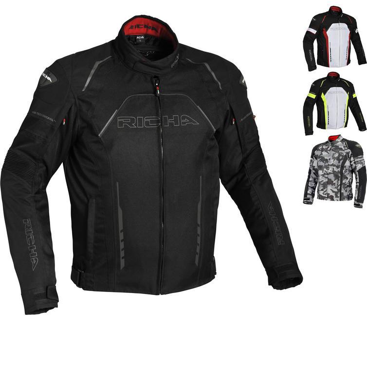 Richa Falcon Motorcycle Jacket