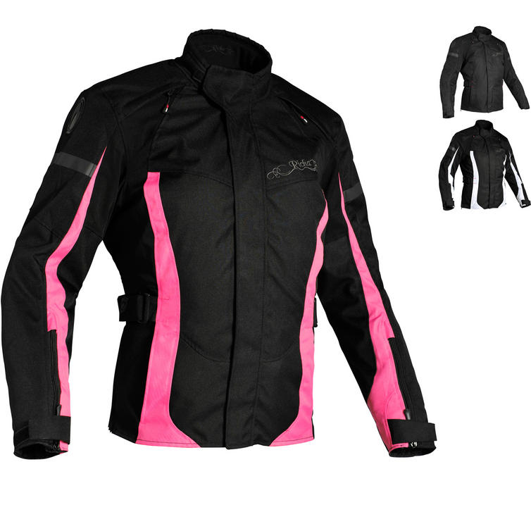 Richa Biarritz Ladies Motorcycle Jacket