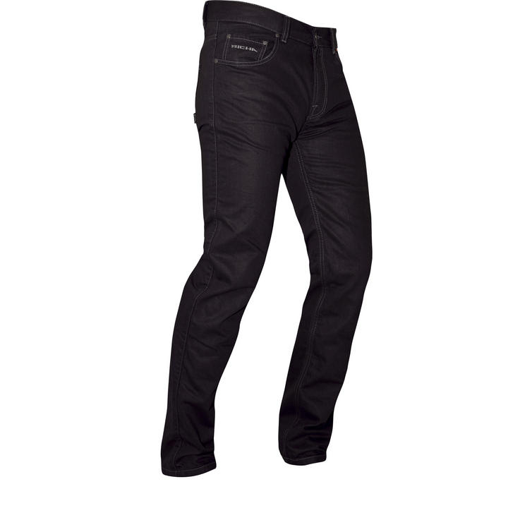 Richa Cobalt CE Anthracite Motorcycle Jeans