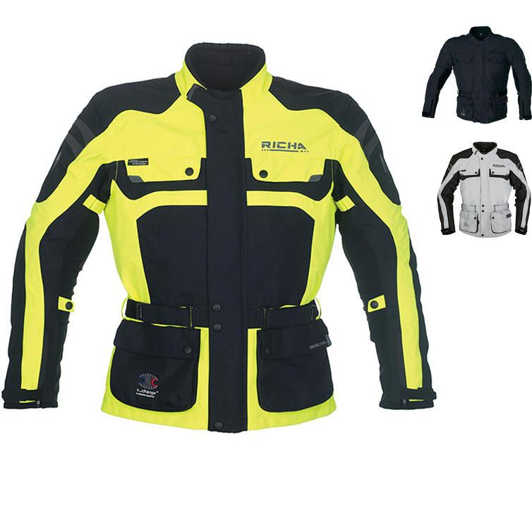 Richa Spirit C Change Motorcycle Jacket