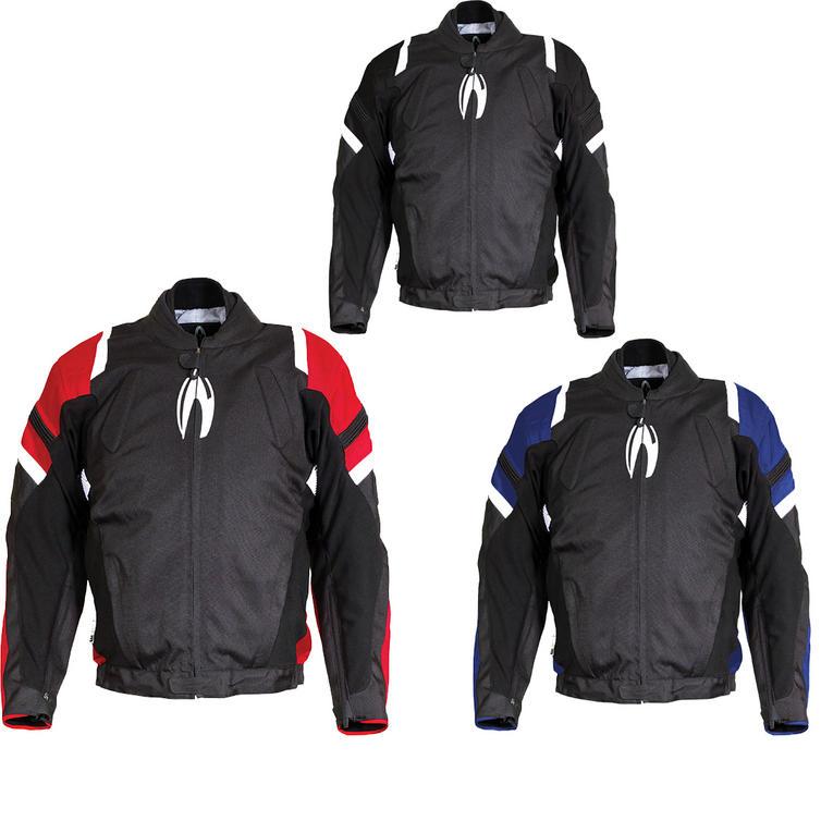 Richa Riot Motorcycle Jacket