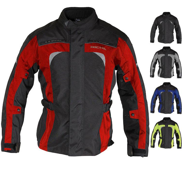 Richa Bolt Motorcycle Jacket