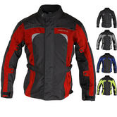 Richa Bolt Motorcycle Jacket