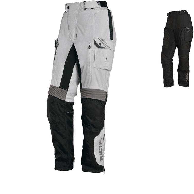 Richa Touareg Motorcycle Trousers