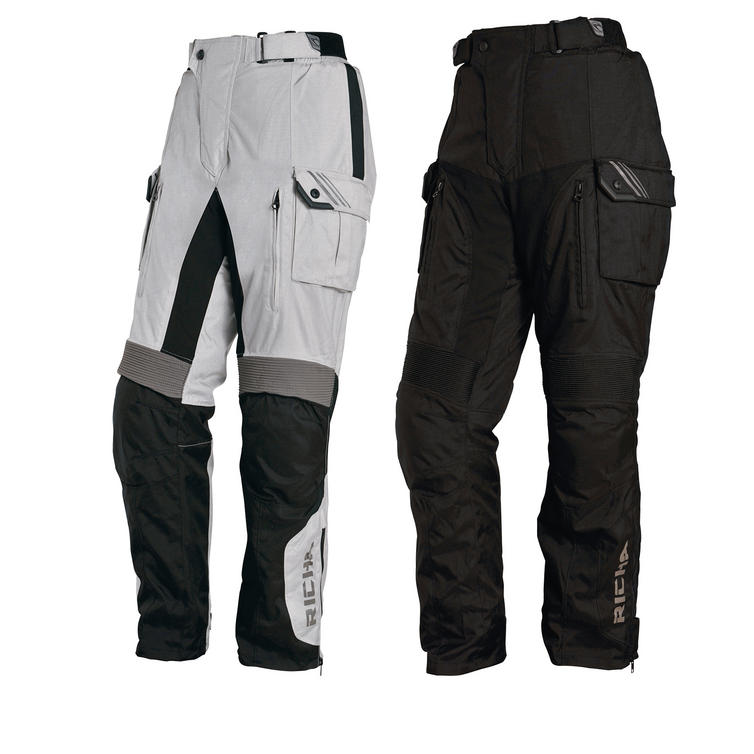 Richa Touareg Motorcycle Trousers