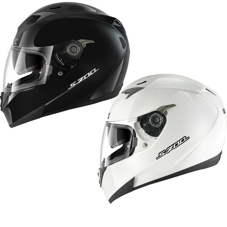 Shark S700S Prime Motorcycle Helmet