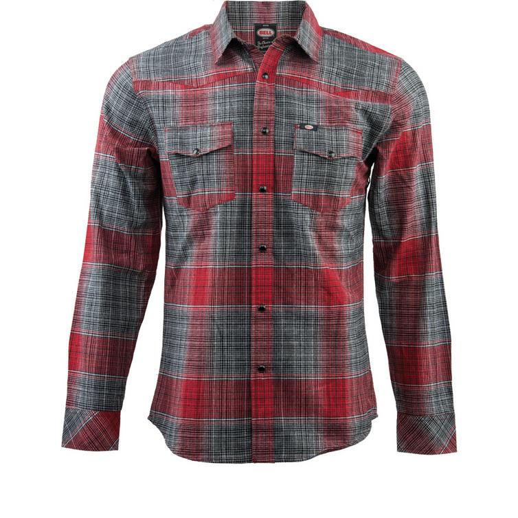 Bell Duke Mens Long Sleeve Shirt