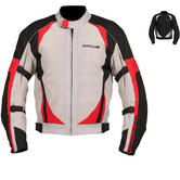 Buffalo Coolflow ST Textile Motorcycle Jacket