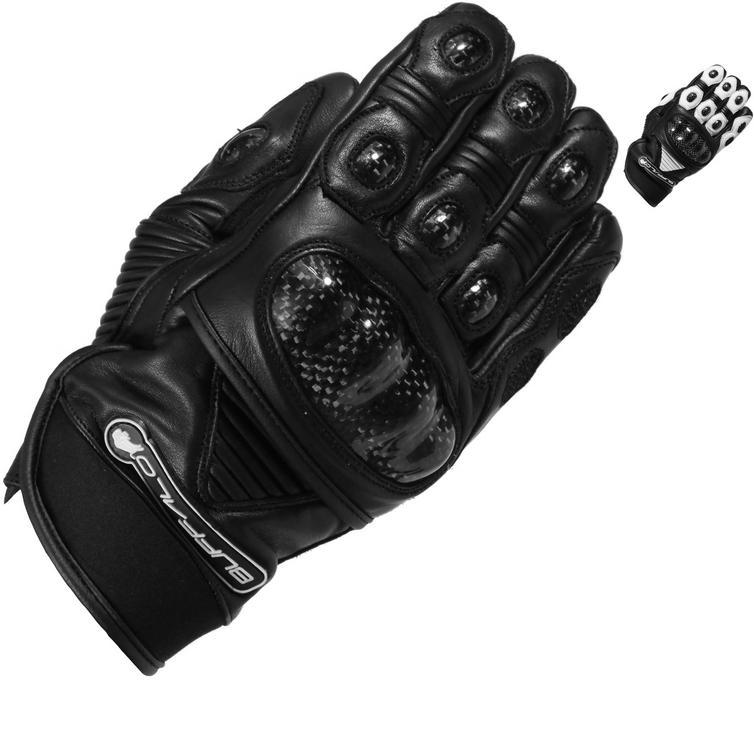 Buffalo Corto Motorcycle Gloves