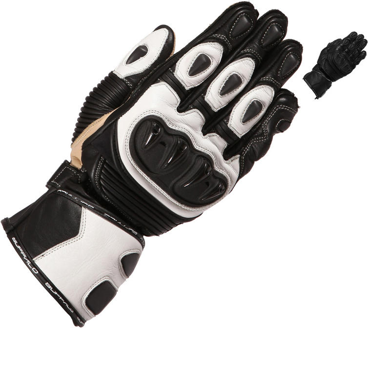 Buffalo Proton Motorcycle Gloves