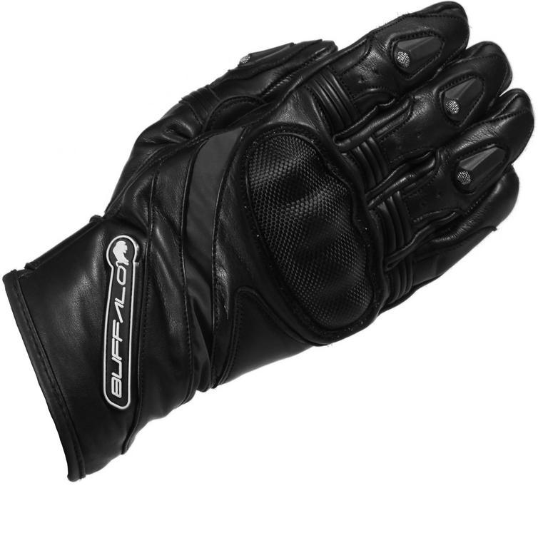 Buffalo Fresco Motorcycle Gloves