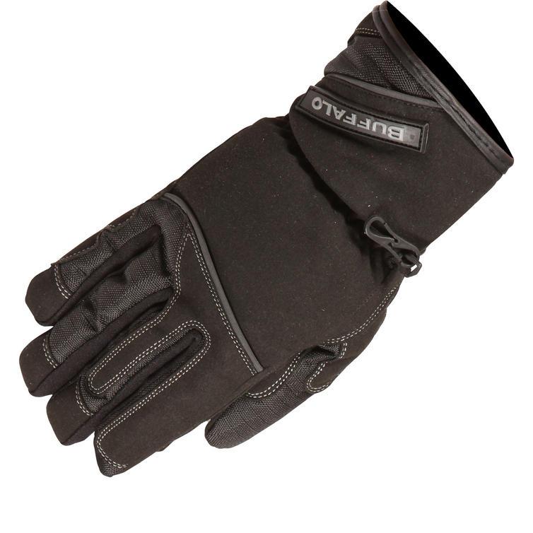 Buffalo Jade Ladies Motorcycle Gloves