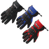 Buffalo Tracker Youth Motorcycle Gloves