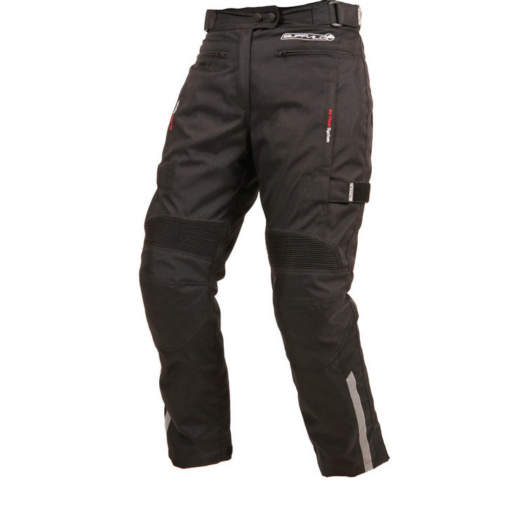 Buffalo Turin Ladies Motorcycle Trousers