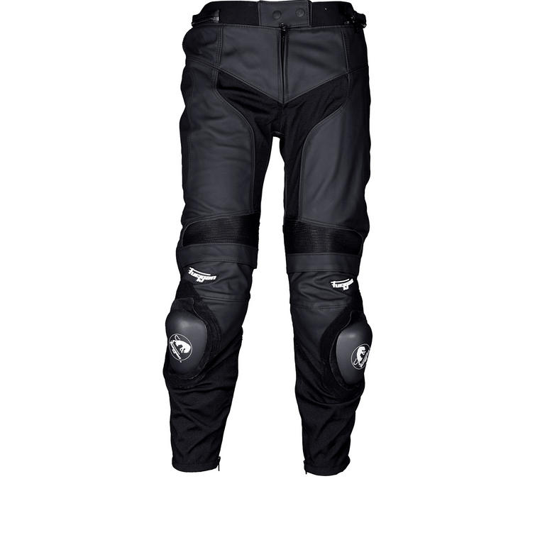 Furygan Veloce Leather Motorcycle Trousers