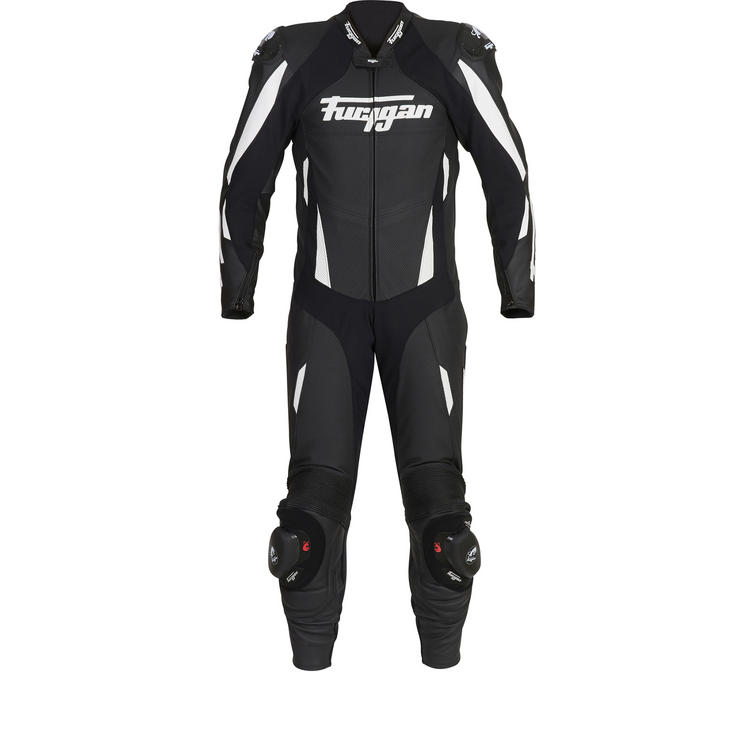 Furygan Dark Apex Perforated One Piece Motorcycle Suit