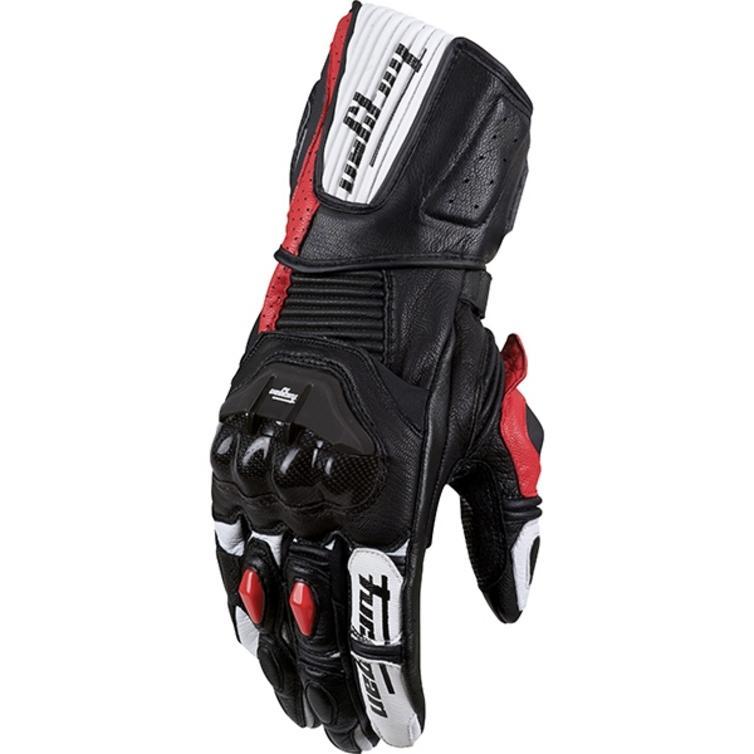 Sport Motorcycle Gloves: Furygan AFS 110 Sport Motorcycle Gloves