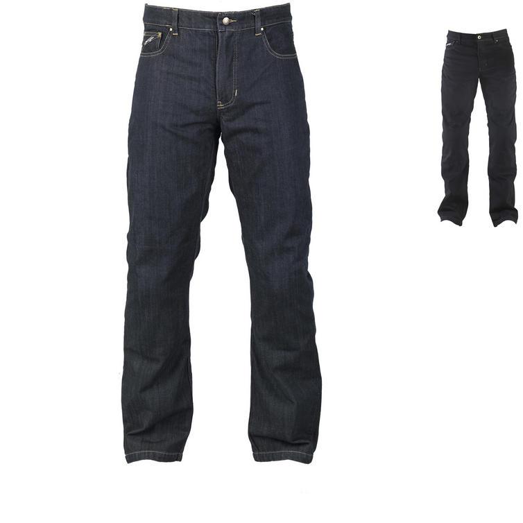 Furygan Jean 01 Textile Motorcycle Trousers
