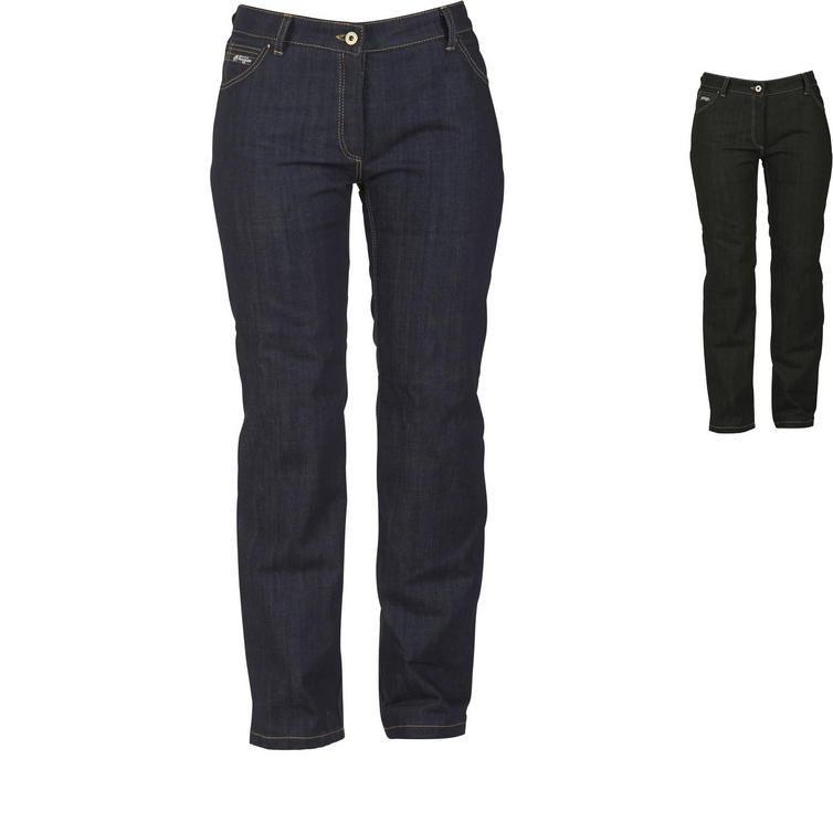 Furygan Jean Ladies Textile Motorcycle Trousers