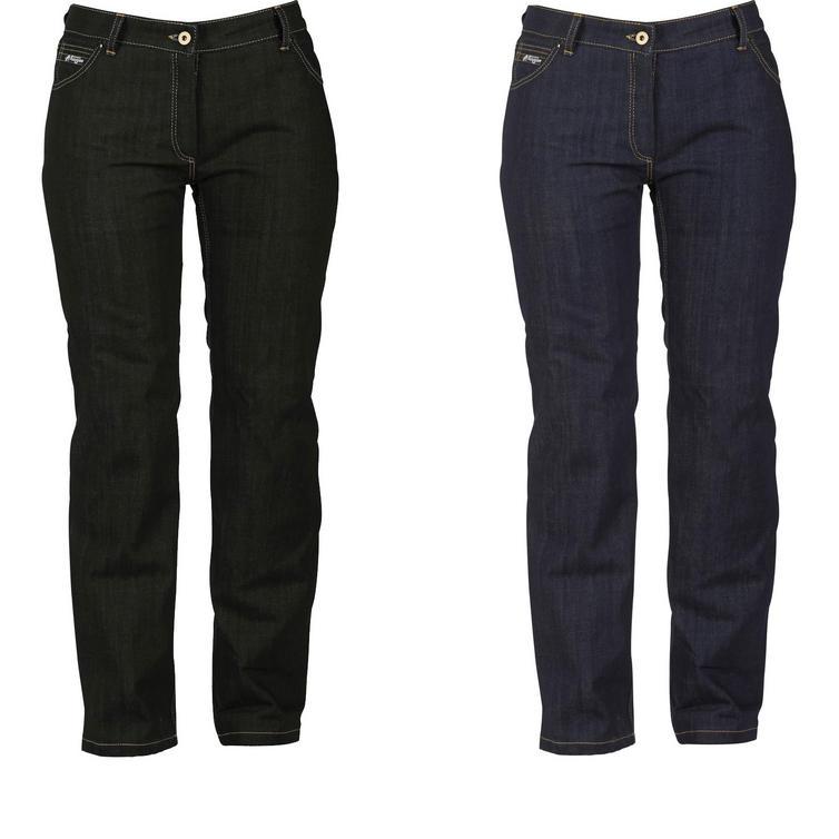 Furygan Jean Ladies Textile Motorcycle Trousers