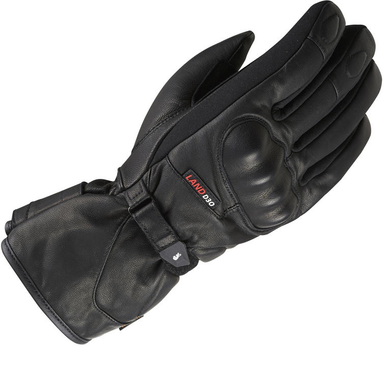 Furygan Land D3O Evo Winter Motorcycle Gloves