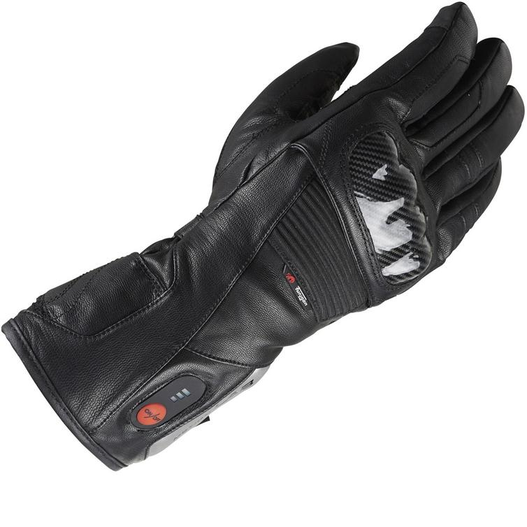 Furygan Vent Sympatex Heating Winter Motorcycle Gloves