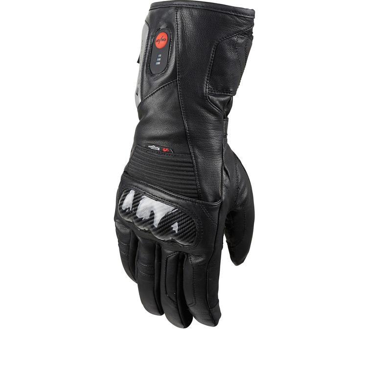 Furygan Vent Sympatex Heating Winter Motorcycle Gloves