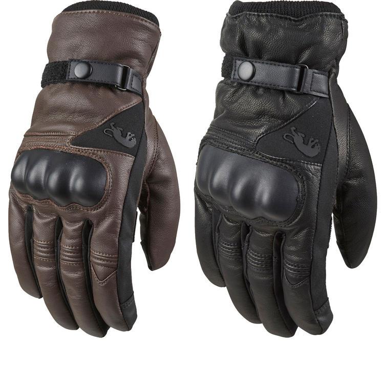 Furygan Midland Motorcycle Gloves