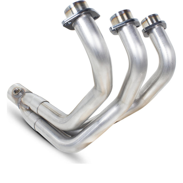 Scorpion Stainless Exhaust Headers - Yamaha MT-09 2013-Current