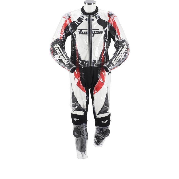 Furygan Racing Rain Motorcycle Oversuit