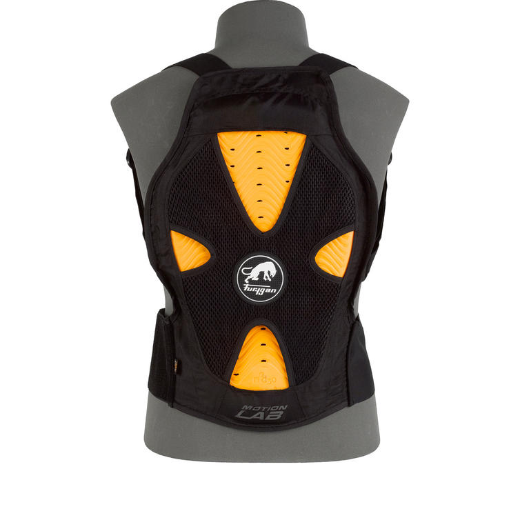 Furygan XP1 D3O Motorcycle Back Protector