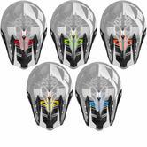 Shox MX-1 Shadow Motocross Peak
