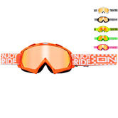 Oneal Blur B-Flex Launch Radium Motocross Goggles