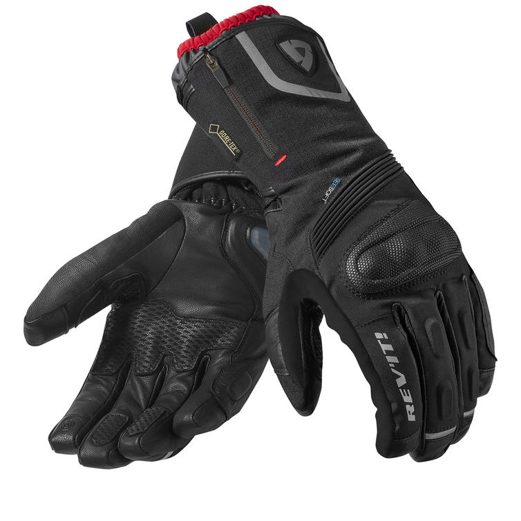 Rev It Taurus GTX Winter Motorcycle Gloves