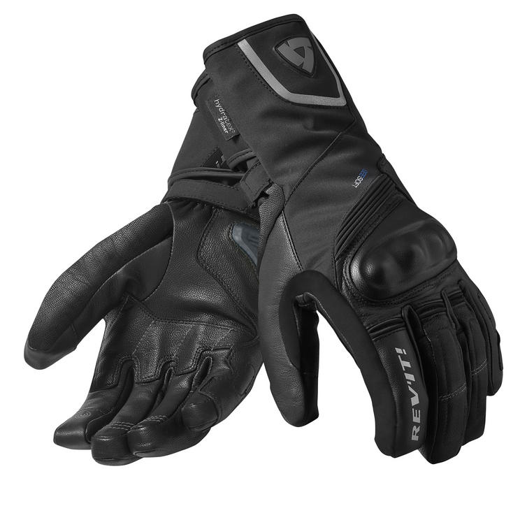 Rev It Sirius H2O Winter Motorcycle Gloves