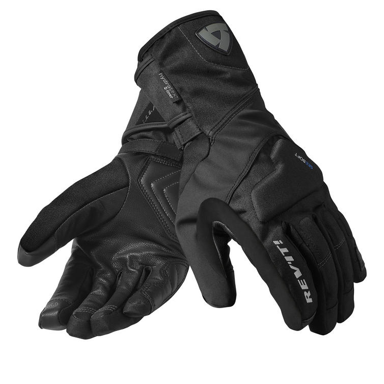 Rev It Cygnus H2O Winter Motorcycle Gloves