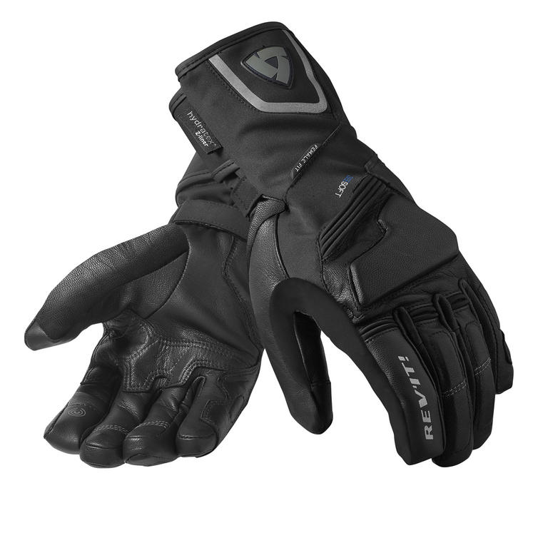 Rev It Pegasus H2O Winter Ladies Motorcycle Gloves