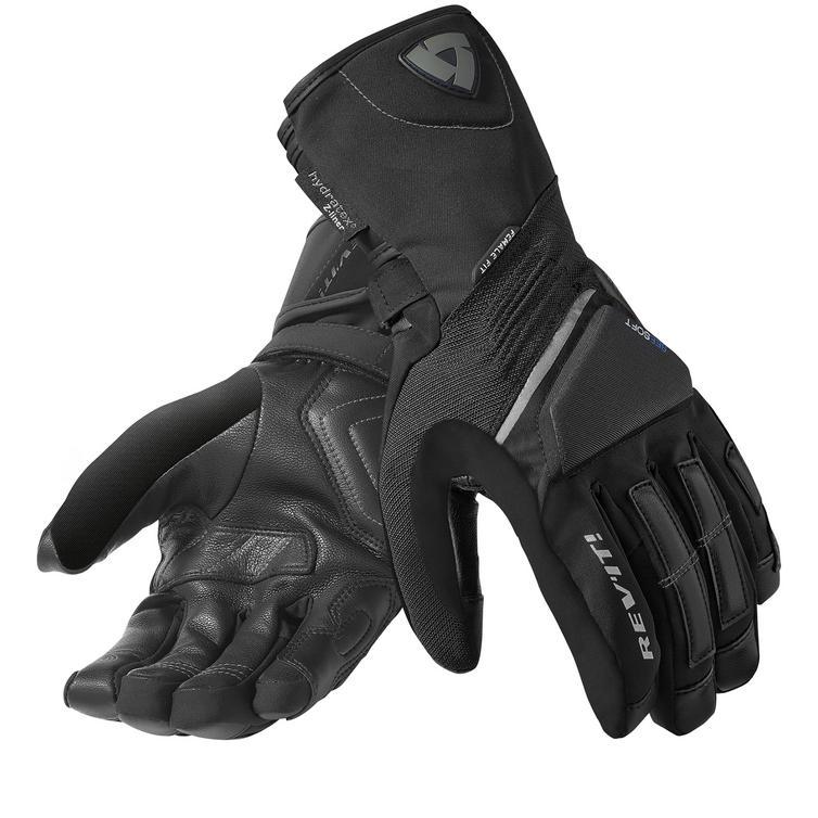 Rev It Galaxy H2O Winter Ladies Motorcycle Gloves