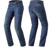 Rev It Austin Medium Blue Motorcycle Jeans