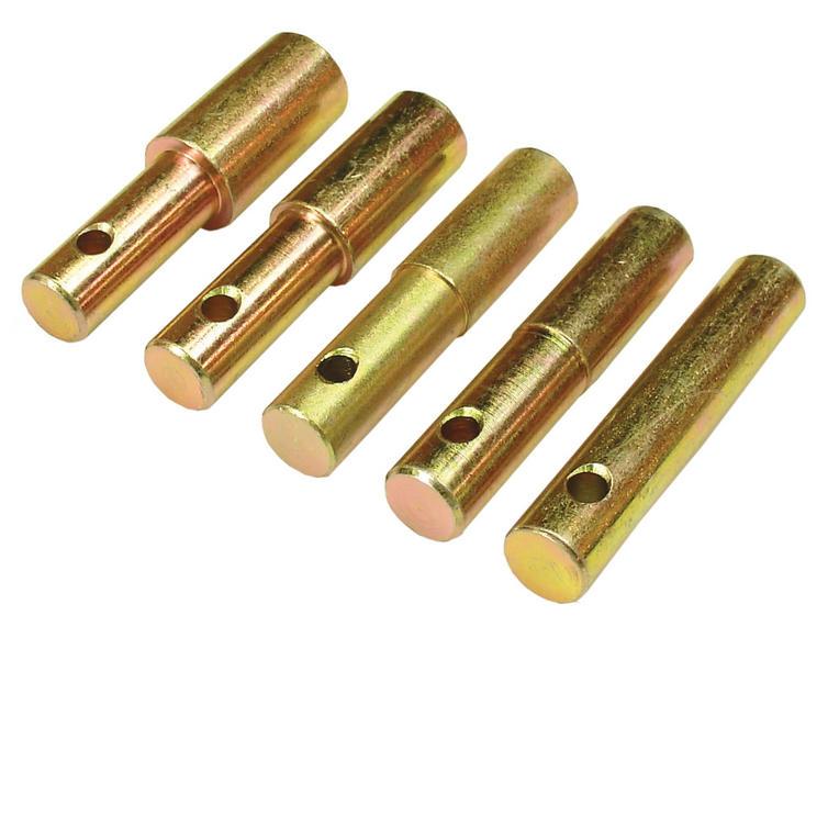 Black Pro Range Head Stand Pins For B5064
