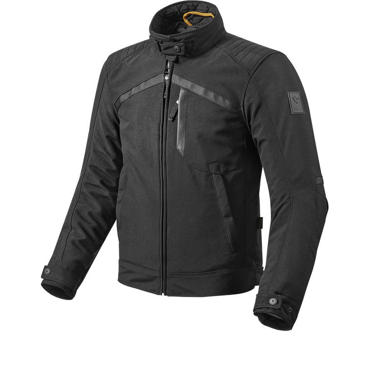 Rev It Tyler Textile Motorcycle Jacket