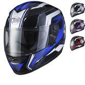 THH TS-80 #6 Full Face Helmet