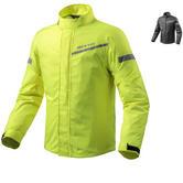 Rev It Cyclone 2 H2O Rainwear Motorcycle Over Jacket
