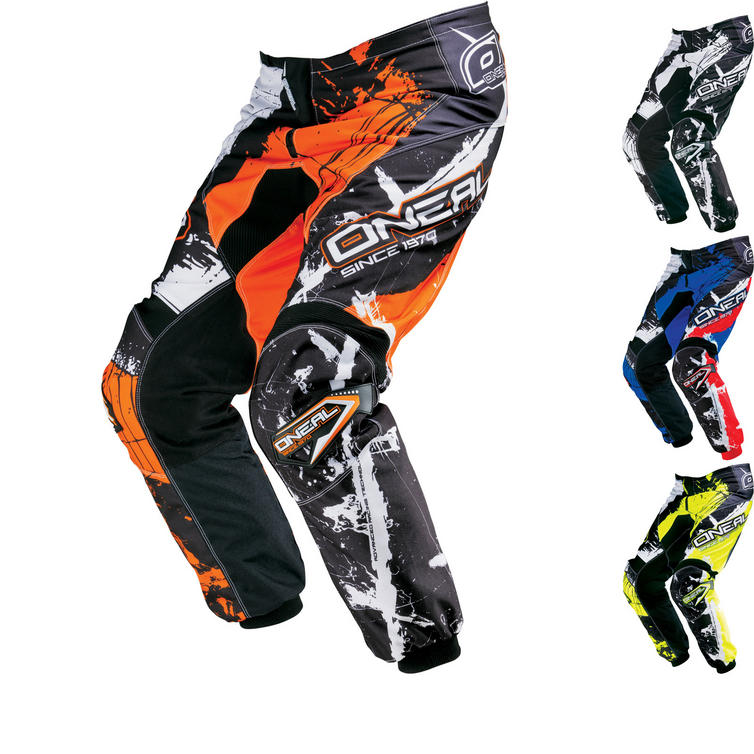 Oneal Element 2016 Shocker Motocross Pants