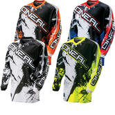 Oneal Element 2016 Shocker Motocross Jersey