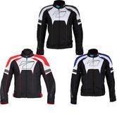 Spada Burnout Textile Motorcycle Jacket