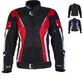 Spada Curve Textile Ladies Motorcycle Jacket